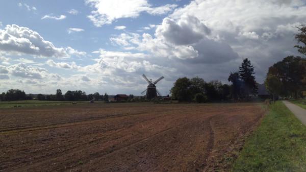 Mühle Steinhagen