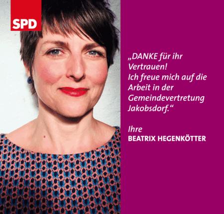 Beatrix Hegenkötter